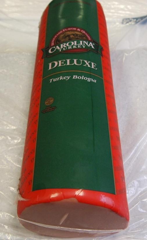 Turkey Bologna