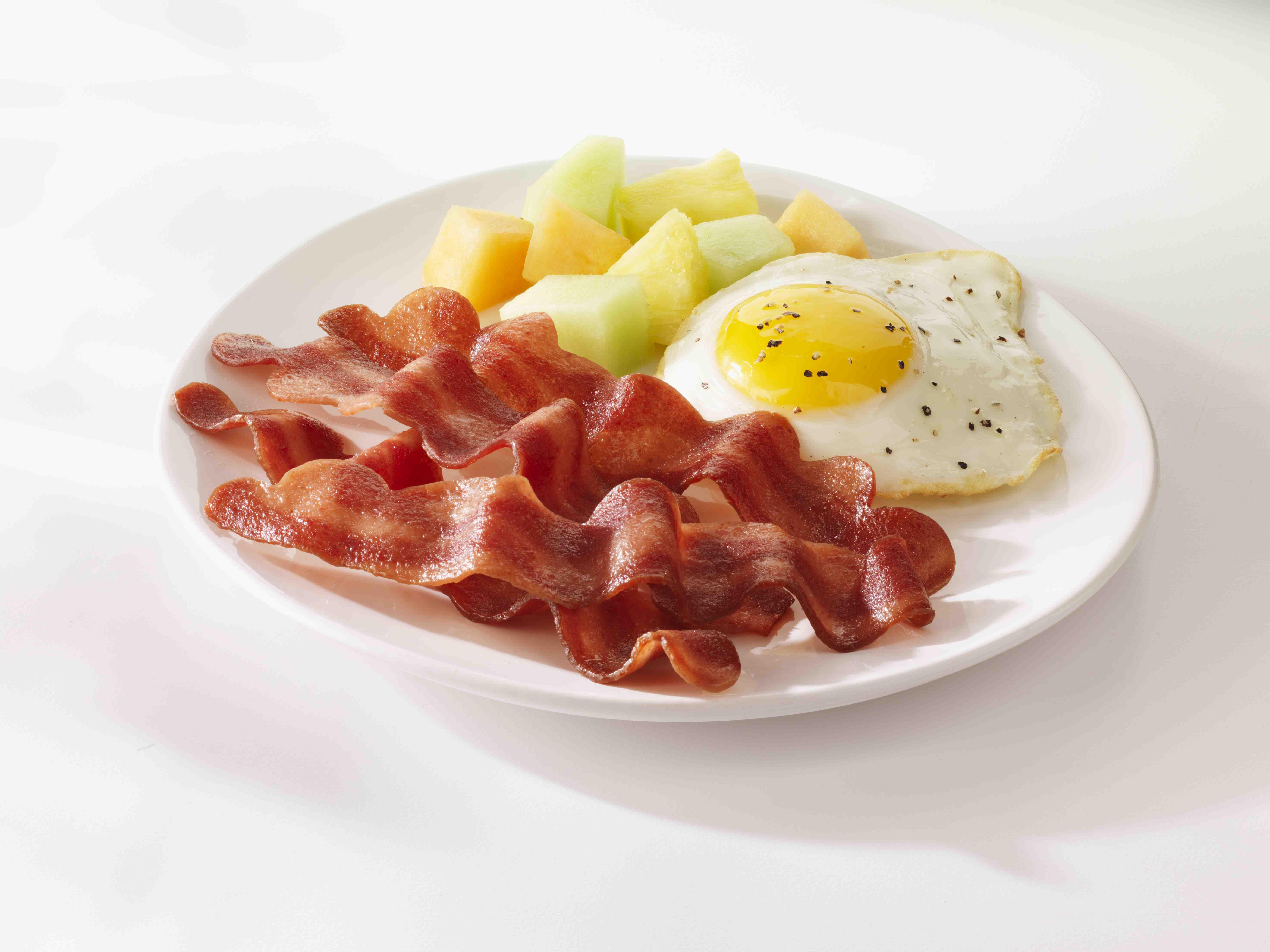 Butterball Turkey Bacon 2/6# Fzn