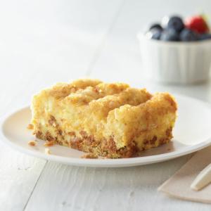 Tater Topped Breakfast Bake